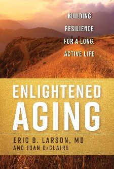 cover of Enlightened Aging