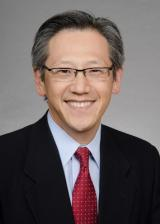 Christopher Kim, headshot