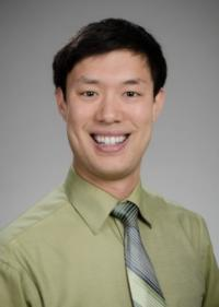Eric Mar, headshot